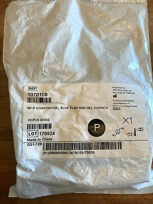 Fisher & Paykel Healthcare Simplus Full Face Mask No H/G New sealed bag size M