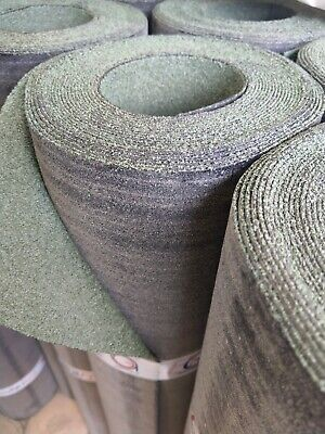 Super Shed Felt Polyester Strong Green Mineral GuaraFELT 1m 2m 3m 4m 5m x 1m