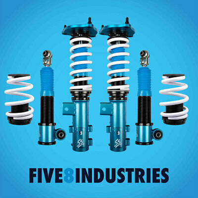 FIVE8 Industries SS Coilovers for Hyundai Elantra 17+