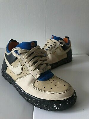 Nike Air Force 1 Comfort Mowabb | 685159 201 | Sneakerjagers