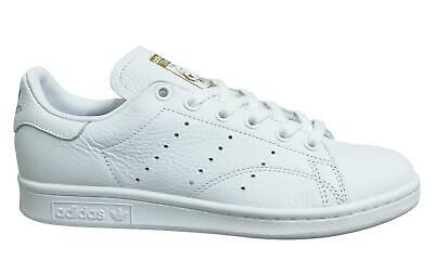 ADIDAS BASKETS FEMMES Cuir Stan Smith BZ0461 Blanc EUR 80