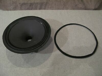 """Genuine Tannoy 7900 0091 Recone Kit for 3159 15"""" Cougar Rare"""