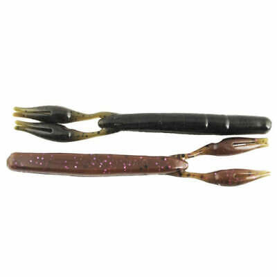 Missile Baits Drop Craw Pinkalicious 3in 15pk CLOSEOUT