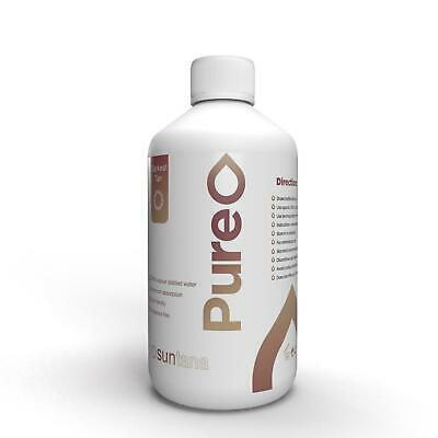 Pure Fauve - Plus Sombres 250ml