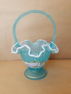 FENTON ART GLASS Charleton Collection