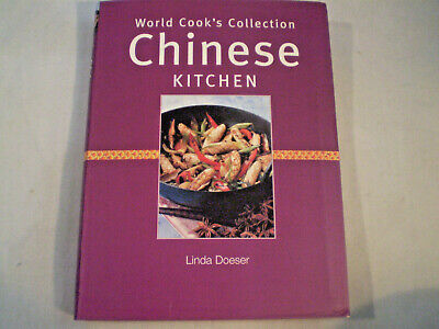 World Cook S Collection Chinese Kitchen Asian Oriental Pb 2002 See 200 Recipes 6 75 Picclick
