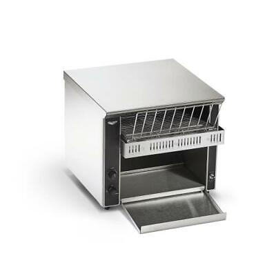Vollrath - CT2B-120500 - 120V Conveyor Bagel Toaster