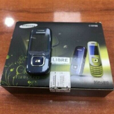 Móvil / Samsung SGH-L600 Never used for collectors! Unlocked