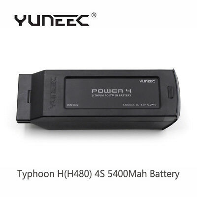 Yuneec Typhoon H Battery - 100% GENUINE- BRAND NEW IN THE BOX