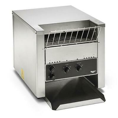 Vollrath - CT2H-120250 - 250 Slices/Hr Conveyor Toaster