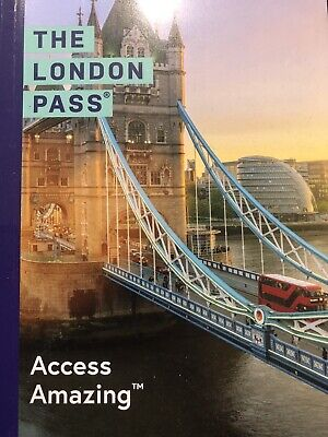 The London Pass and Oyster Travel Card