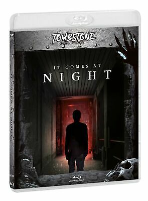 Blu-Ray It Comes At Night (Tombstone Collection)