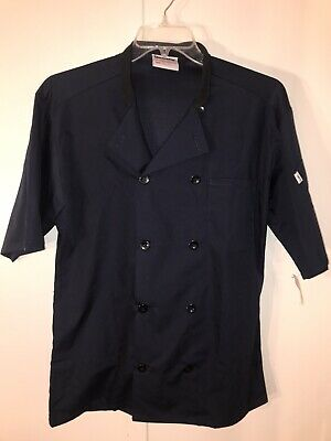 uncommon threads chef coat New WithTags Size Small