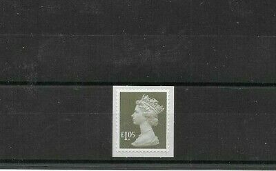 GB 2016 Additional Machin Definitive - £1.05 - SG U2935 - u/m