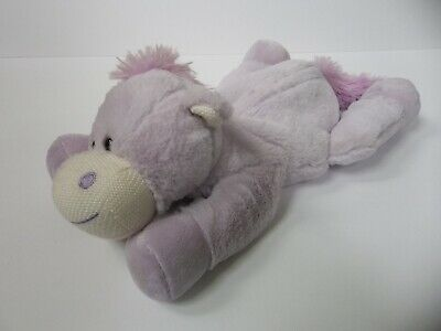 Heatable Microwaveable Soft Toy Horse Hottie Character, Great condition!