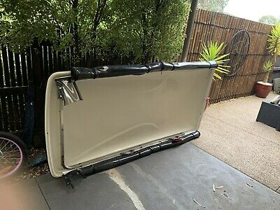 4 Seater Golf Cart Roof