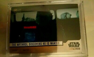 Ultimate Star Wars The Mandalorian Sets 1 - 8, All Living Set, & The Child Print
