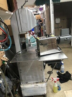commercial meat cutting machine