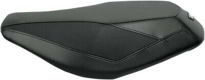 Saddlemen Snowmobile Replacement Seat Cover Black Fits 84-89 Ski-Doo Safari 377
