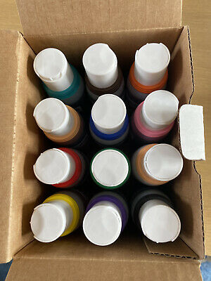 Kroma Kolor Set Cake Decorating Spray Paint Airbrush Food Colouring