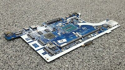 ASUS Edinburg Intel CORE I7-5600U 2.60GHZ Laptop Motherboard 69NJ1FM12B02P-B02P