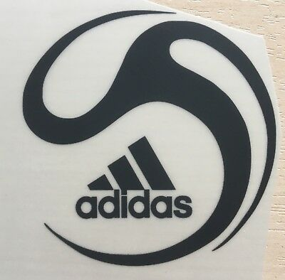2x adidas friendly match Patch Jersey badge Player size Germany Spain France