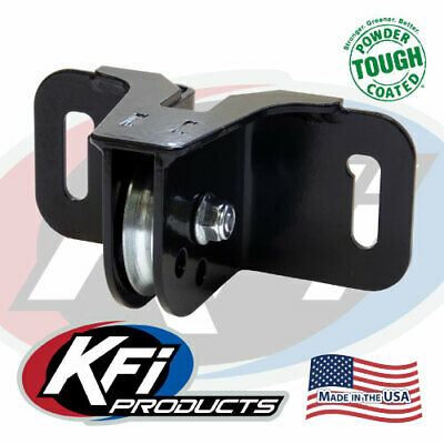 KFI Snow Plow Fairlead Pully For Steel Winch Cables Standard Size 105270