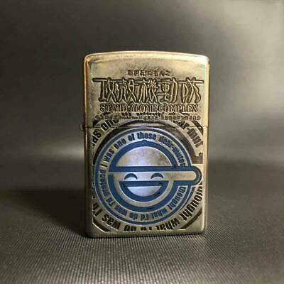 Can ship only outer case without lighter inside. Mixed Anime Zippo