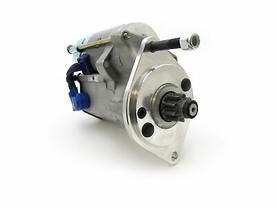 RAC414 Powerlite High Torque Starter Motor Only fits MG Midget 1500
