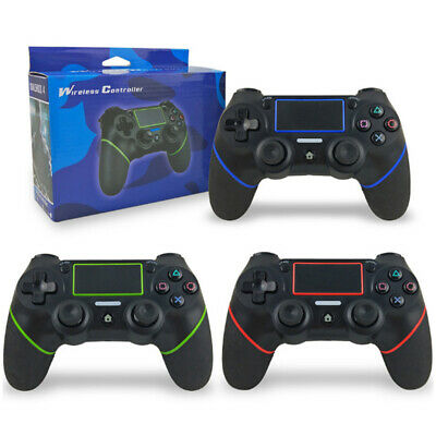 Sony DualShock 4 Wireless Controller for PlayStation 4 PS4 - Black
