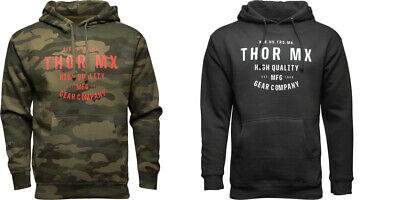 Thor S21 Crafted Fleece MX Off-road All Sizes & Colors
