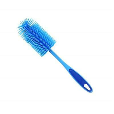 Kochblume Washing up Brush 28cm Light Blue