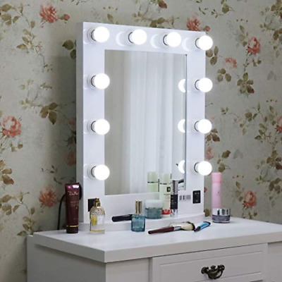 Luvodi Hollywood Vanity Mirror With