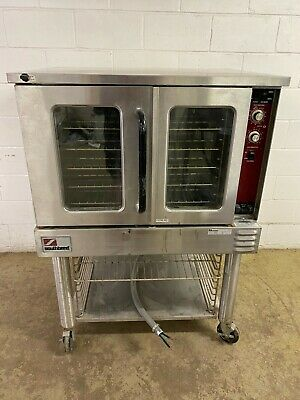 Southbend Electric Single Convection Oven 208 3 Phase Tested