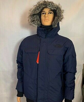 NEW WITH TAGS The North Face Men's Gotham Jacket III URBAN