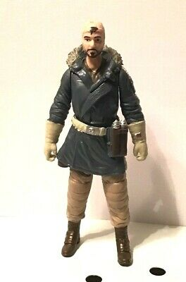 Cassian Andor Eadu Rebel Captain Star Wars Rogue One 3.75 5POA loose complete