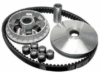 Set MALOSSI Complet MBK Booster 100 2T Variateur+Courroie+Embrayage