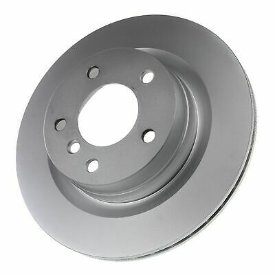 Eicher LW21122 Front Right Left Brake Disc Kit 2 Pieces 300mm Internally Vented