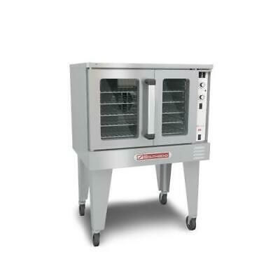 Southbend - PCR-1G - Gas Convection Oven