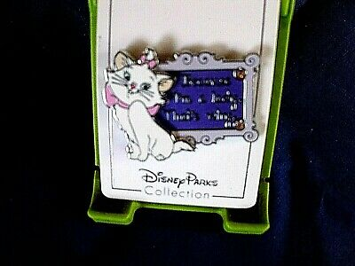 Disney * MARIE - I'M A LADY THAT'S WHY * New on Card Aristocats Trading Pin