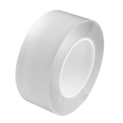 1p Double Sided Strong Permanent Sticky Heavy Duty Adhesive Tape Roll Waterproof