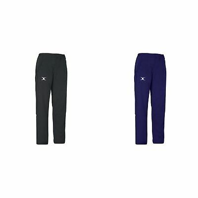 Clearance Brand New Gilbert Rugby Verve Tracksuit Trousers Navy 3XL