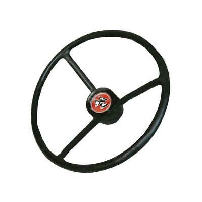 S.40264 Steering Wheel 425mm, Splined Fits Case IH