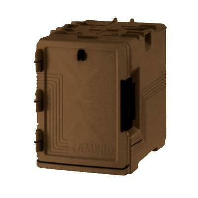 Cambro - UPCS400131 - Side Loading Brown Ultra Camcarrier®