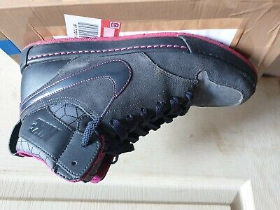 chaussures montantes femme nike