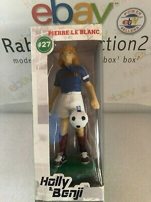 HOLLY /& BENJI EXCLUSIVE COLLECTION N.21 Pierre Le Blanc FIGURE New 2015
