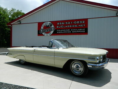 1960 Oldsmobile Eighty-Eight  1960 Oldsmobile Super 88 Eighty Eight Convertible * Financing Available *