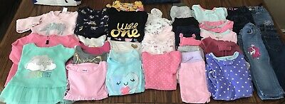 Toddler Girl 18 Month Winter Clothes Huge Lot (Great Condition!!)