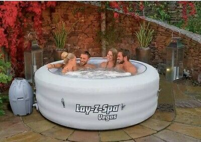 hot tub Brand New