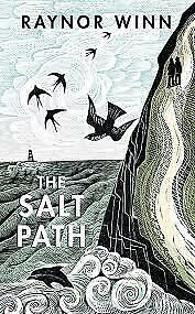 The Salt Path by Raynor Winn🔥 Fast Delivery 🔥